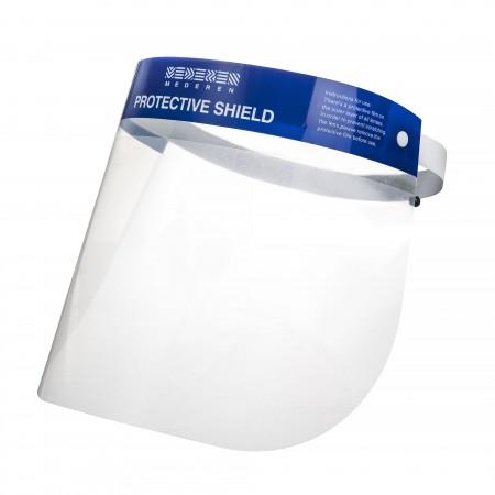 Купить щиток лицевой защитный медицинский оптом